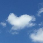 T pic 130 - heart cloud